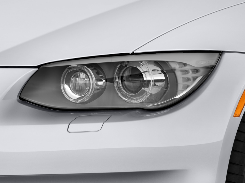 Image 2011 Bmw 3 Series 2 Door Coupe 335i Rwd Headlight Size 1024 X 768 Type Gif Posted On