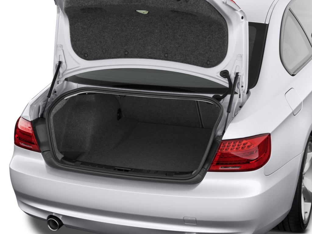 Image 2011 Bmw 3 Series 2 Door Coupe 335i Rwd Trunk Size 1024 X 768 Type Gif Posted On