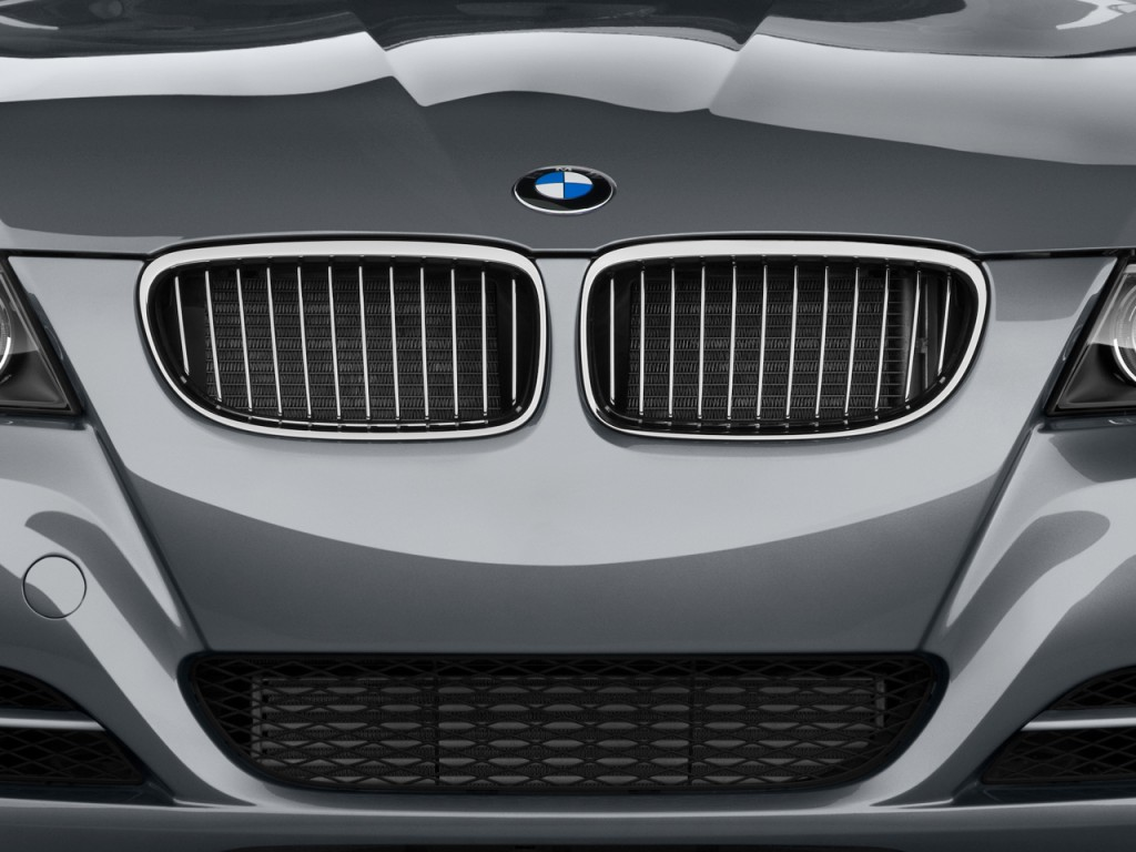 Image 2011 Bmw 3 Series 4 Door Sedan 335i Rwd Grille Size 1024 X 768 Type Gif Posted On