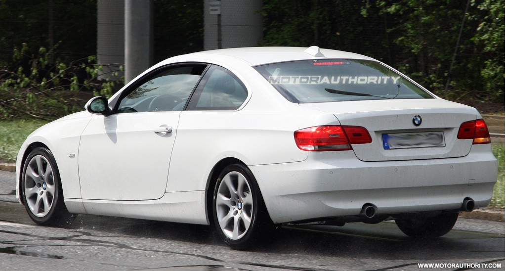 Image 2011 Bmw 3 Series Coupe Facelift 006 Size 1024 X