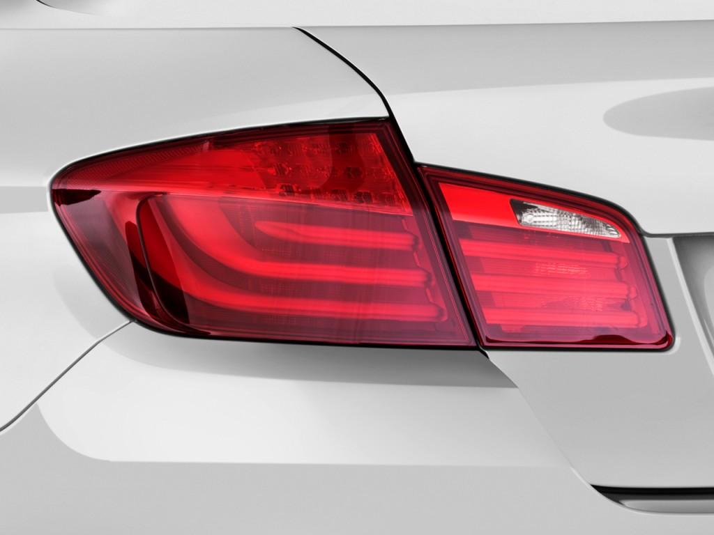 Image 2011 Bmw 5 Series 4 Door Sedan 535i Rwd Tail Light Size 1024 X 768 Type Gif Posted