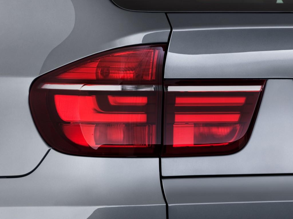 Image 2011 Bmw X5 Awd 4 Door 50i Tail Light Size 1024 X