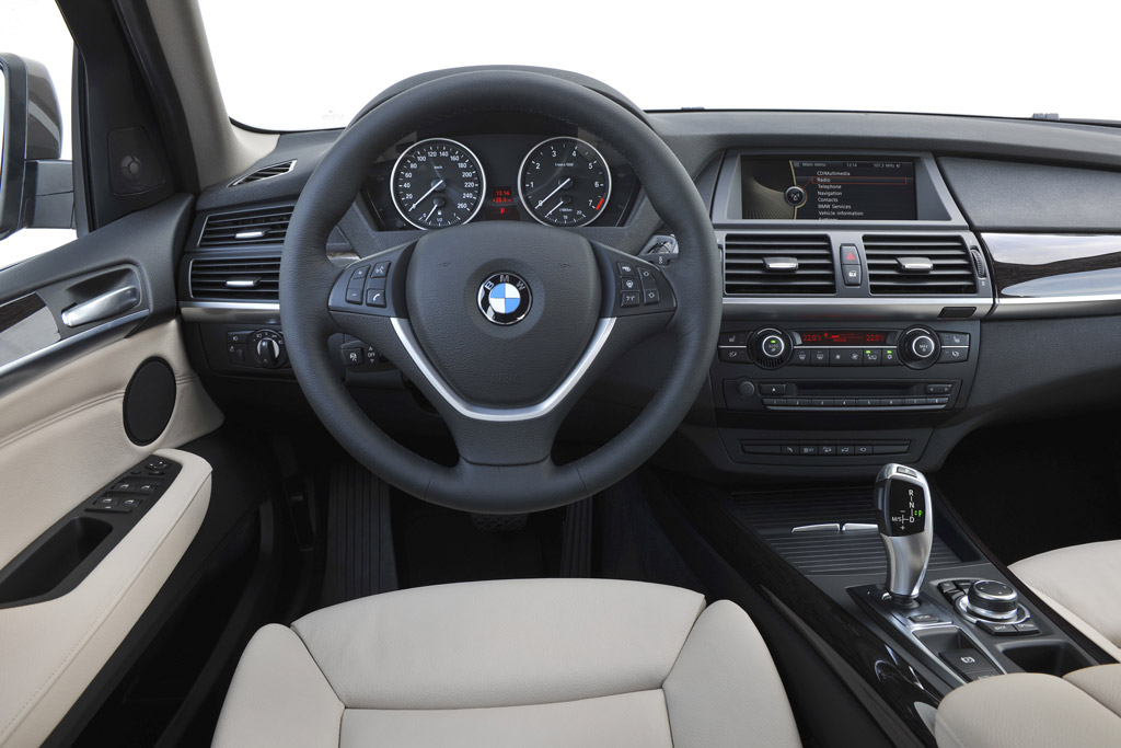 Image: 2011 BMW X5, size: 1024 x 683, type: gif, posted on: February 6, 2010, 6:16 pm - Green ...