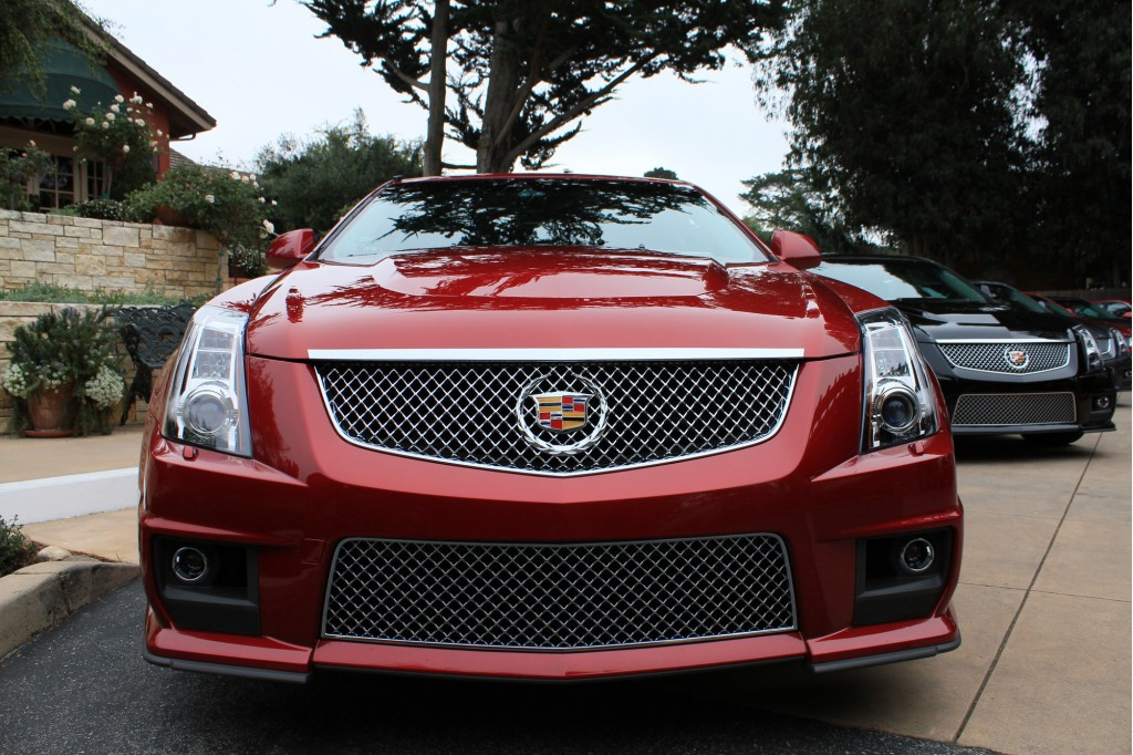 image first drive 2011 cadillac cts v wagon size 1024 x 682 type gif posted on november. Black Bedroom Furniture Sets. Home Design Ideas