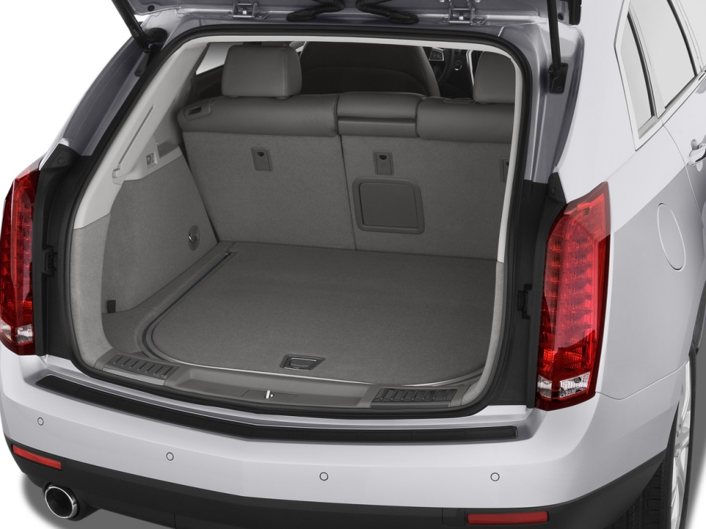 image 2011 cadillac srx fwd 4 door performance collection trunk size 1024 x 768 type gif. Black Bedroom Furniture Sets. Home Design Ideas