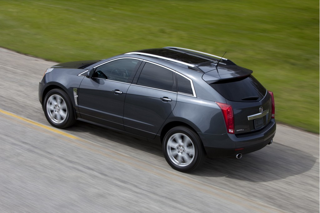 image 2011 cadillac srx size 1024 x 682 type gif. Black Bedroom Furniture Sets. Home Design Ideas
