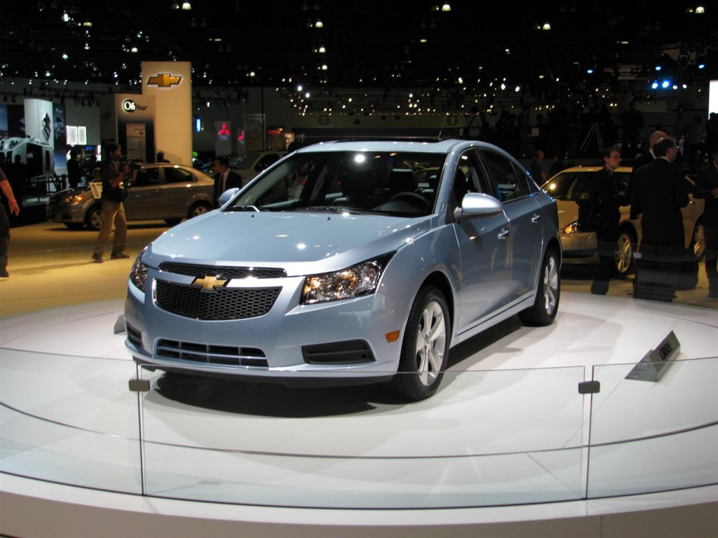 image 2011 chevrolet cruze los angeles 2009 size 1024 x 768 type gif posted on december 4. Black Bedroom Furniture Sets. Home Design Ideas
