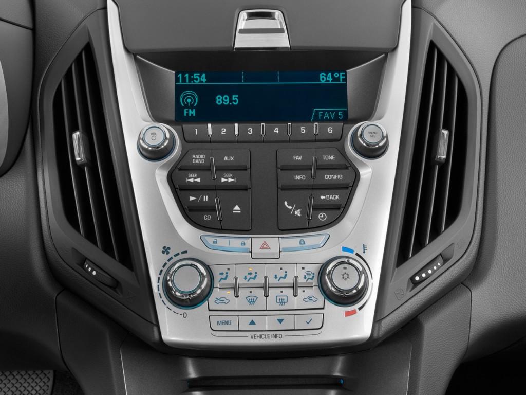 image 2011 chevrolet equinox fwd 4 door lt w 1lt audio. Black Bedroom Furniture Sets. Home Design Ideas
