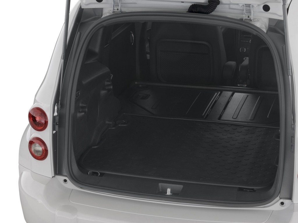 image 2011 chevrolet hhr fwd 4 door panel ls trunk size 1024 x 768 type gif posted on. Black Bedroom Furniture Sets. Home Design Ideas