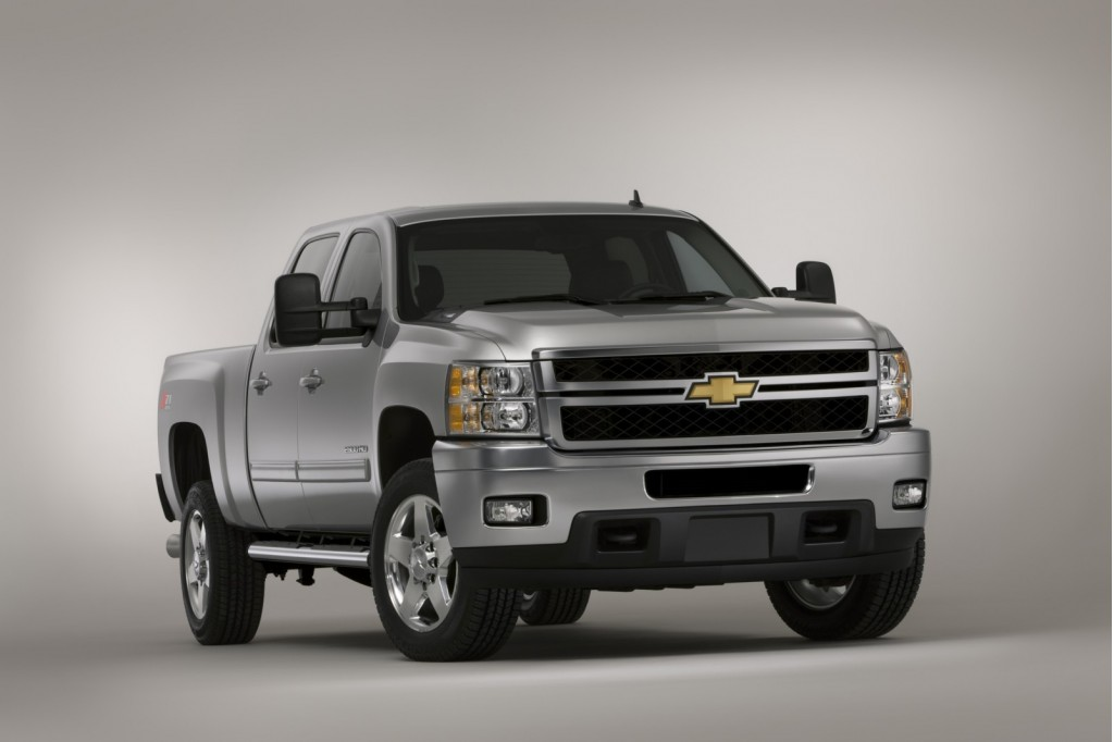 GM's Next-Gen V-8 To Boost Efficiency, E85 Use