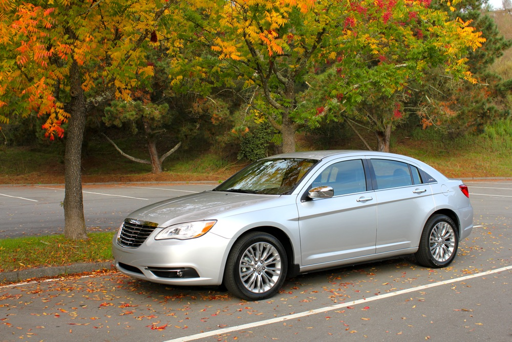 Chrysler Lowering Prices On 2012 Chrysler 200  Dodge