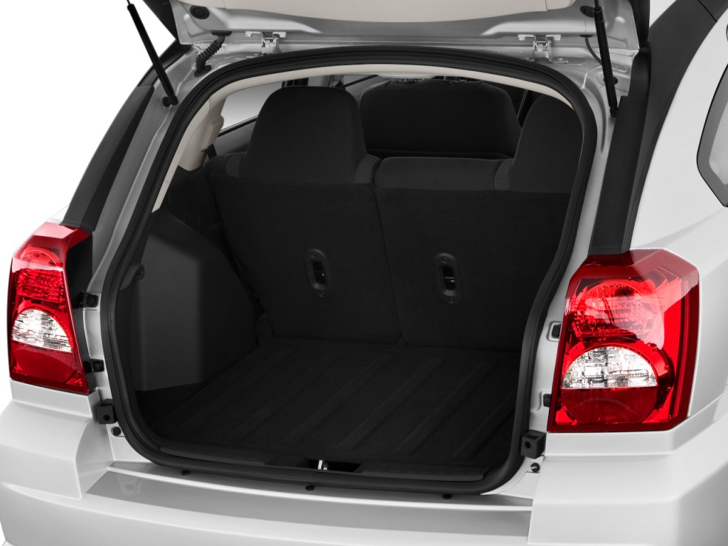 Image: 2011 Dodge Caliber 4-door HB Mainstreet Trunk, size: 1024 x 768, type: gif, posted on ...