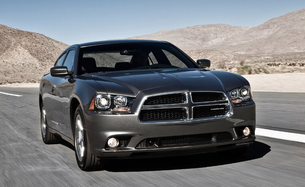 Volvo S90 Convertible >> 2011 Dodge Charger R/T Mega-Gallery
