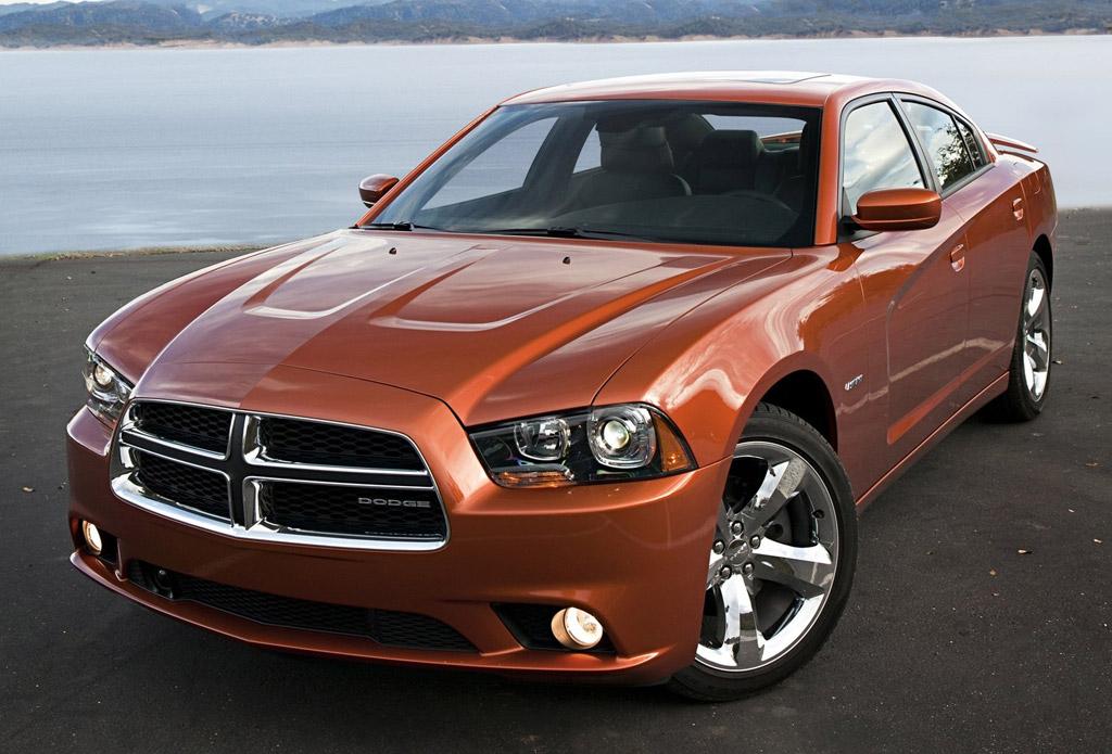 Dodge Charger L