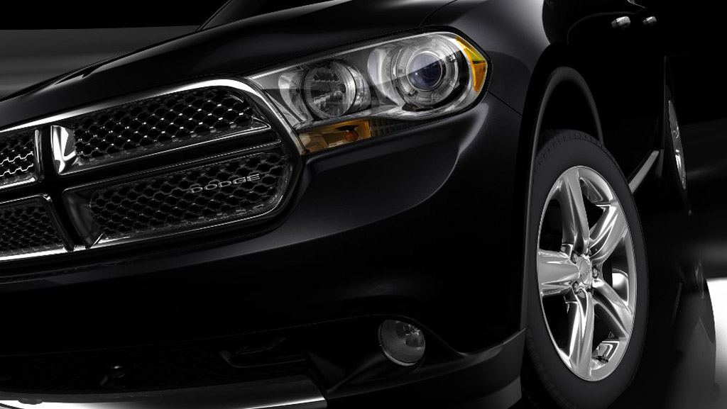 2011 Dodge Durango, Or Should It Be the 'Canyonero'?