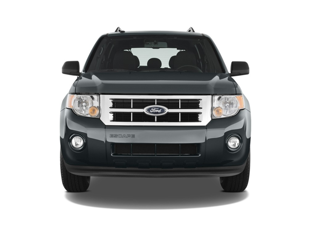 image 2011 ford escape fwd 4 door xlt front exterior view size 1024 x 768 type gif posted. Black Bedroom Furniture Sets. Home Design Ideas