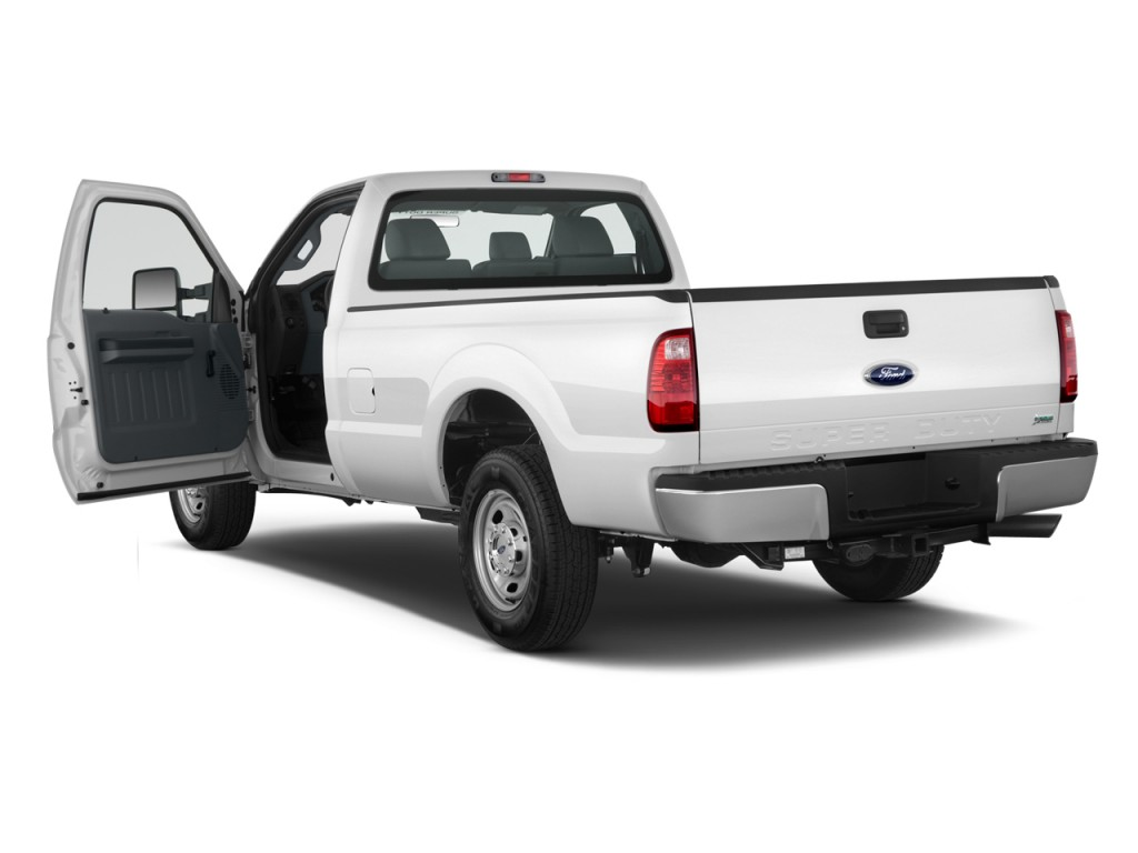 image 2011 ford super duty f 250 2wd reg cab 137 xl open. Black Bedroom Furniture Sets. Home Design Ideas