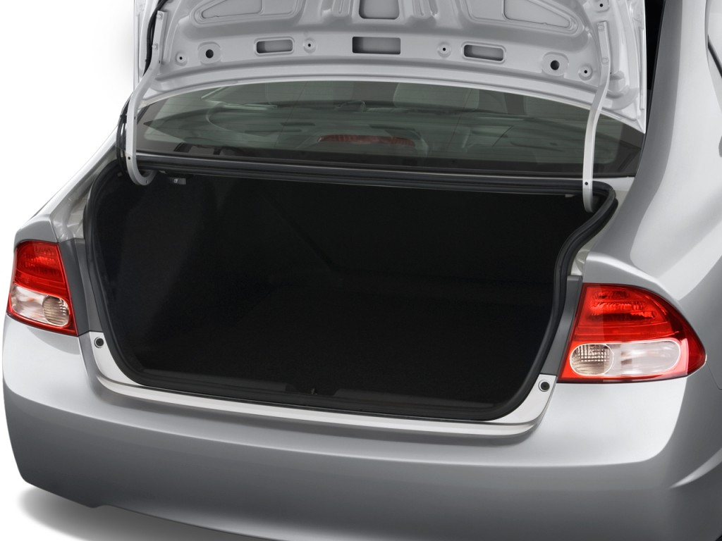 image 2011 honda civic sedan 4 door auto lx trunk size. Black Bedroom Furniture Sets. Home Design Ideas
