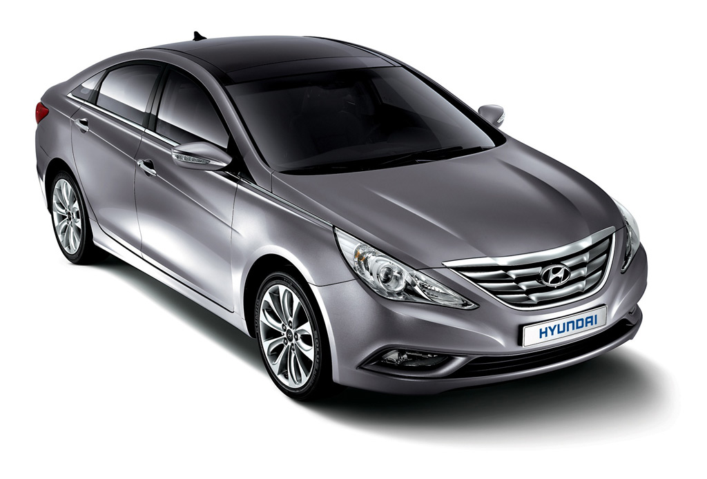 Report: 2011 Hyundai Sonata Won't Get V-6 Option