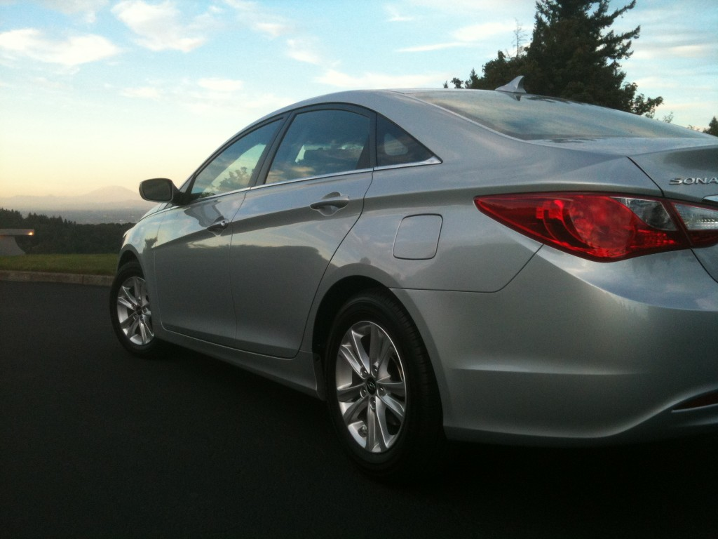 2011 Hyundai Sonata Sets New Sales Records For Hyundai