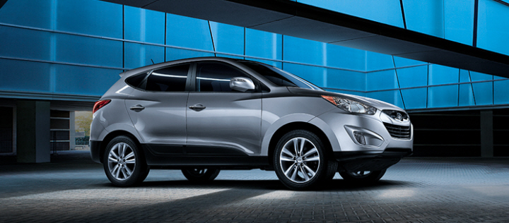 2011 Hyundai Tucson, 2011 Kia Forte Recalled For Transmission Fluid Leak
