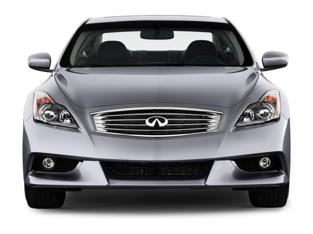 image 2011 infiniti g37 coupe 2 door ipl rwd front. Black Bedroom Furniture Sets. Home Design Ideas