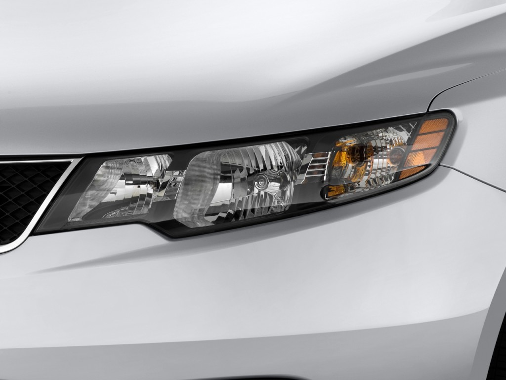 2017 Kia Sedona 2013 Kia Sportage 2015 Kia Optima Headlight Wiring