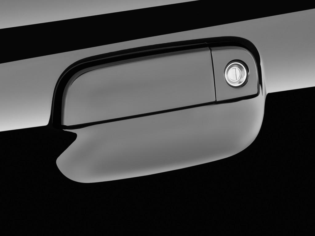 2011 Kia Soul 5dr Wagon Auto ! Door Handle