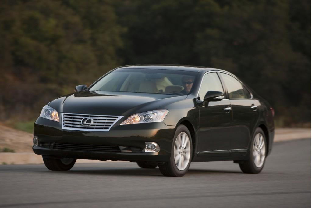 Lexus, MINI Snag Top Spots In J.D. Power And Associates 2011 U.S. Customer Service Index Study