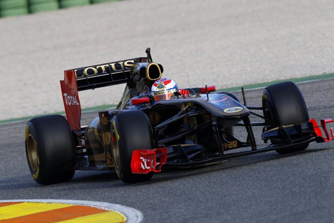 fia outlaws reactive ride height systems in formula 1