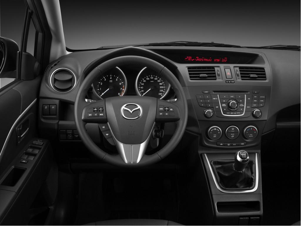 2011 Mazda Mazd5