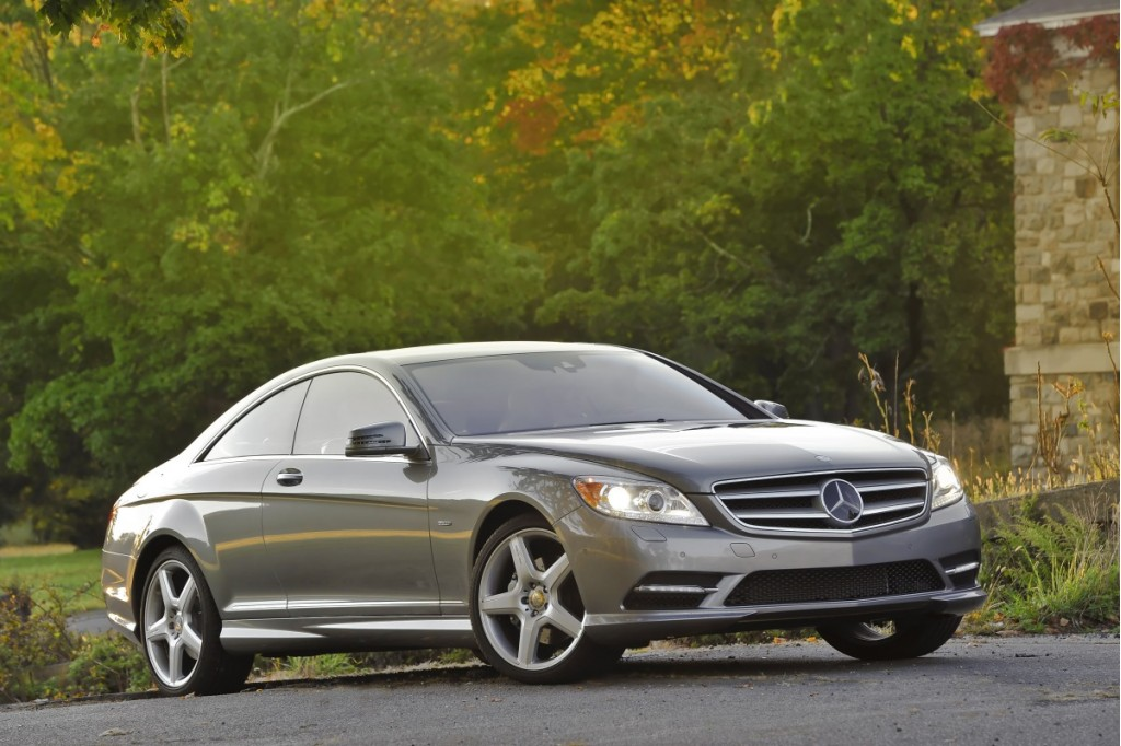 image 2011 mercedes benz cl550 4matic size 1024 x 682 type gif posted on june 26 2011 2. Black Bedroom Furniture Sets. Home Design Ideas