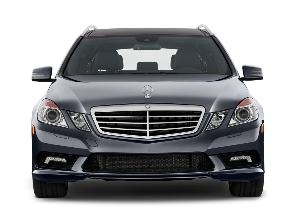 Image 2011 mercedes benz e class 4 door wagon sport 3 5l for 2008 mercedes benz r350 recalls