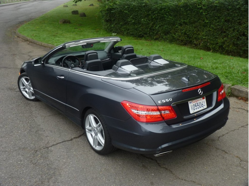 Image Result For Mercedes E Convertible For Sale