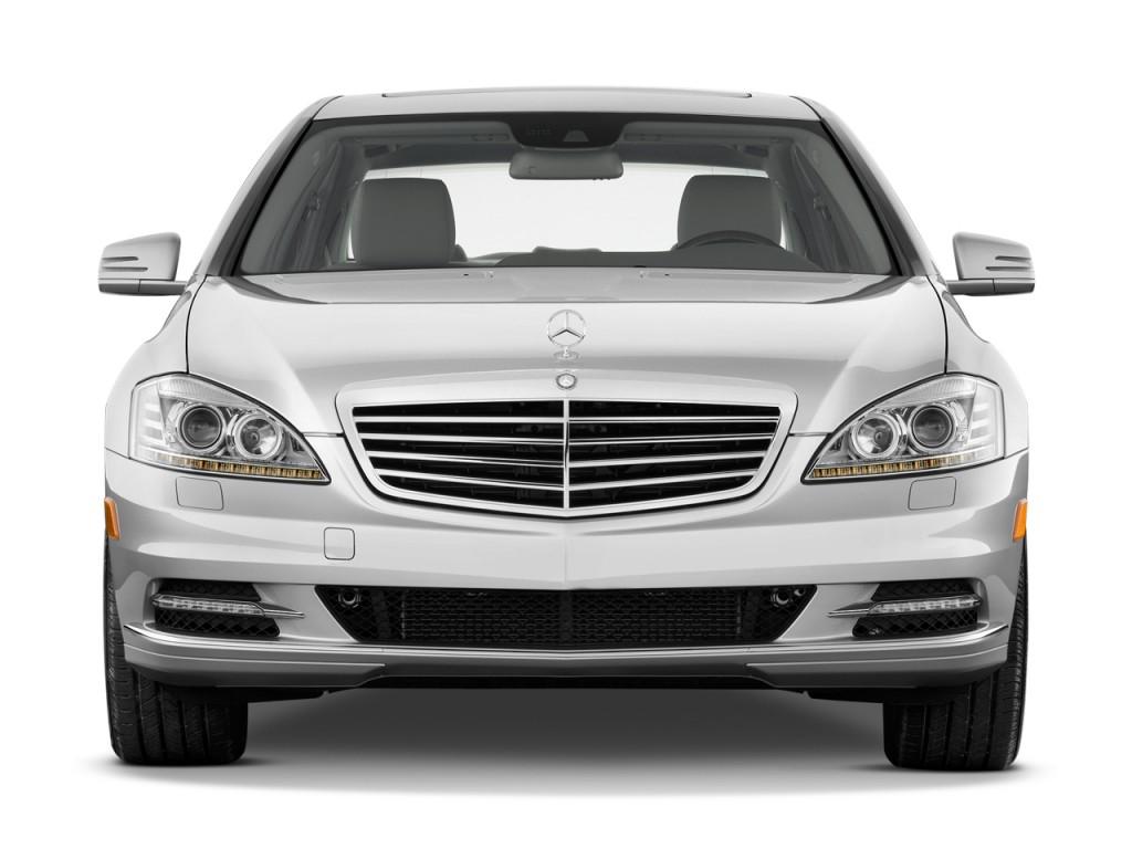 Image 2011 mercedes benz s class 4 door sedan 5 5l v8 rwd for Mercedes benz s class 2011