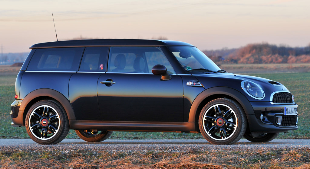 image 2011 mini cooper clubman hampton sd size 1024 x. Black Bedroom Furniture Sets. Home Design Ideas