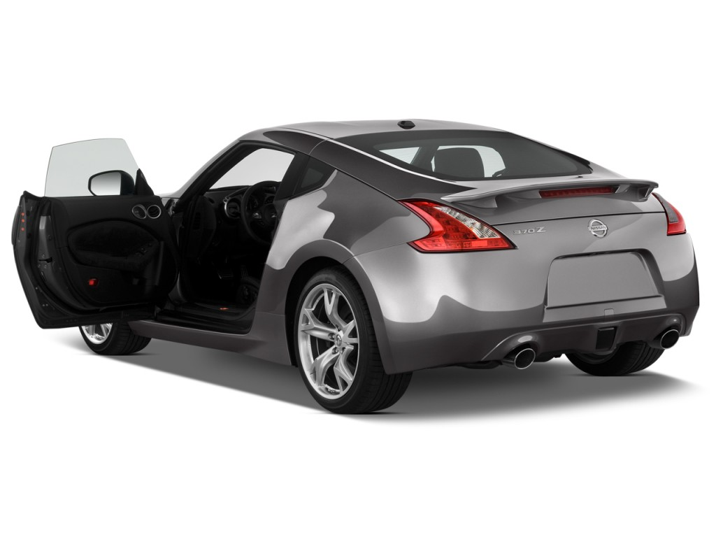 Image 2011 nissan 370z 2 door coupe auto touring open doors size 1024 x 768 type gif - Nissan 370z touring coupe ...