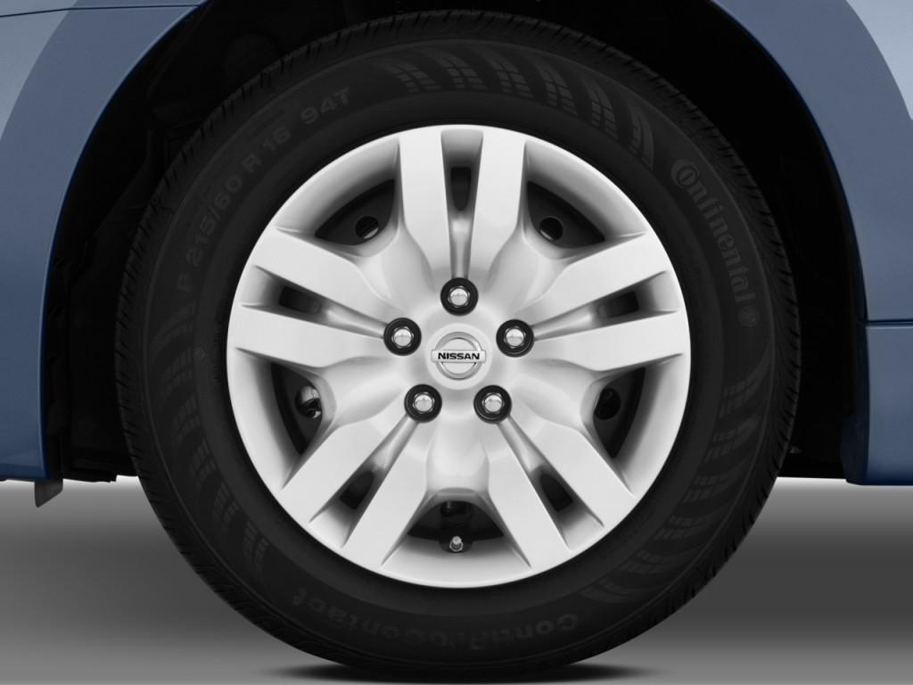 image 2011 nissan altima 4 door sedan i4 cvt 2 5 s wheel cap size 1024 x 768 type gif. Black Bedroom Furniture Sets. Home Design Ideas