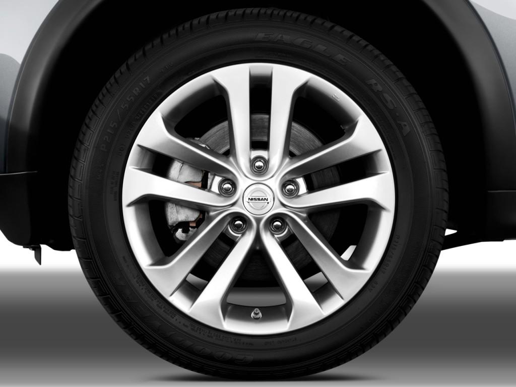 image 2011 nissan juke awd 5dr wagon i4 cvt sv wheel cap size 1024 x 768 type gif posted. Black Bedroom Furniture Sets. Home Design Ideas