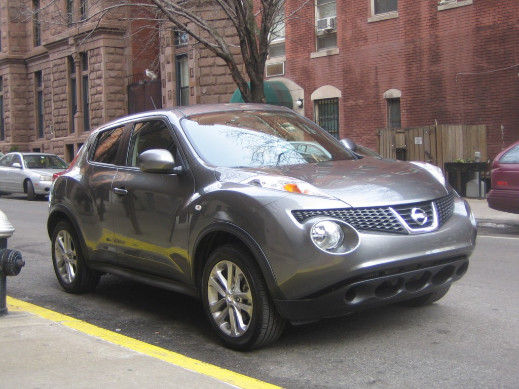 2011 nissan juke awd buyers get a check and an apology. Black Bedroom Furniture Sets. Home Design Ideas