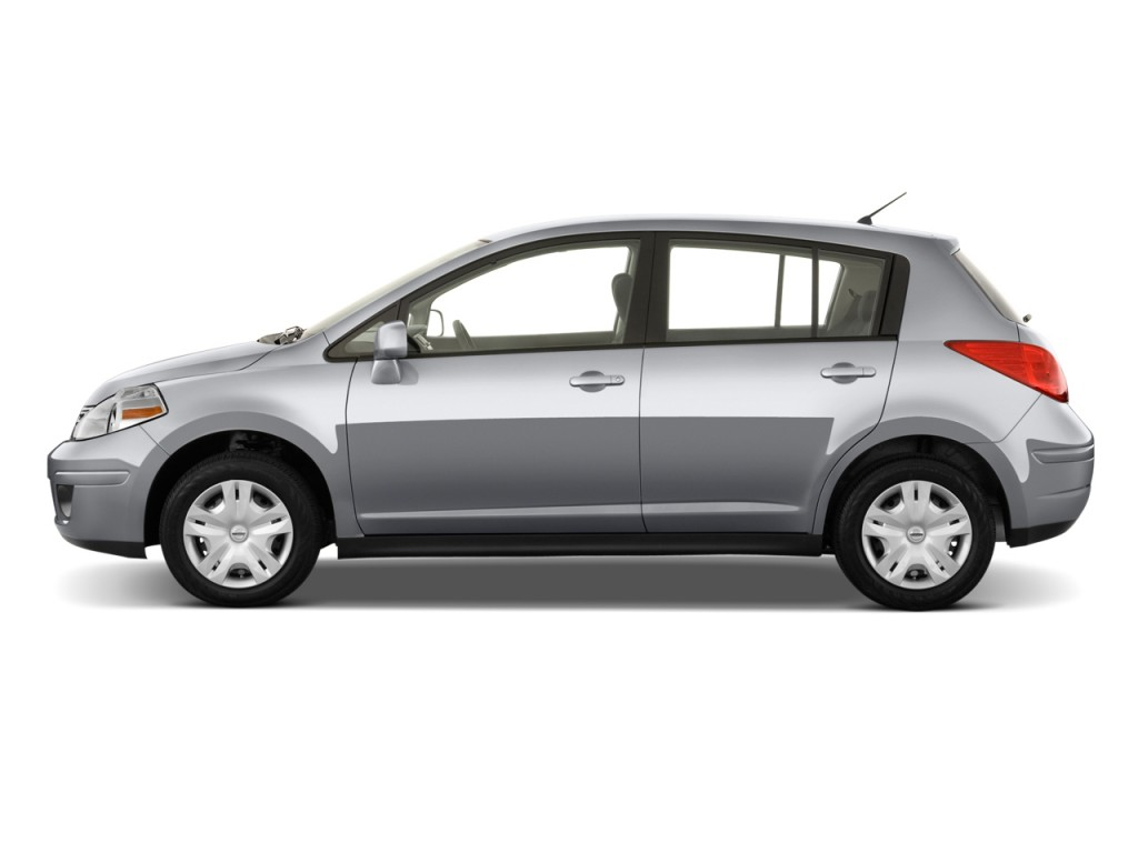 image 2011 nissan versa 5dr hb i4 auto 1 8 s side exterior view size 1024 x 768 type gif. Black Bedroom Furniture Sets. Home Design Ideas