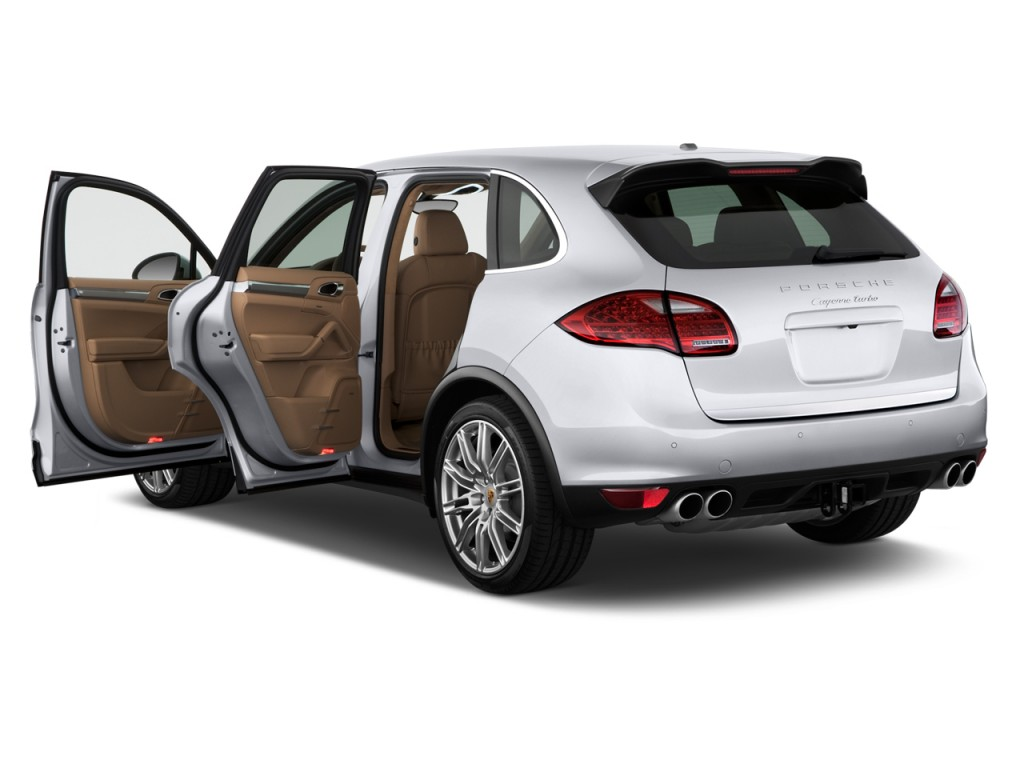 Image 2011 Porsche Cayenne Awd 4 Door Turbo Open Doors Size 1024 X 768 Type Gif Posted On