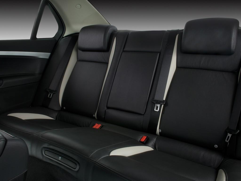 Image 2011 Saab 9 3 4 Door Sedan Rear Seats Size 1024 X 768 Type Gif Posted On January 28