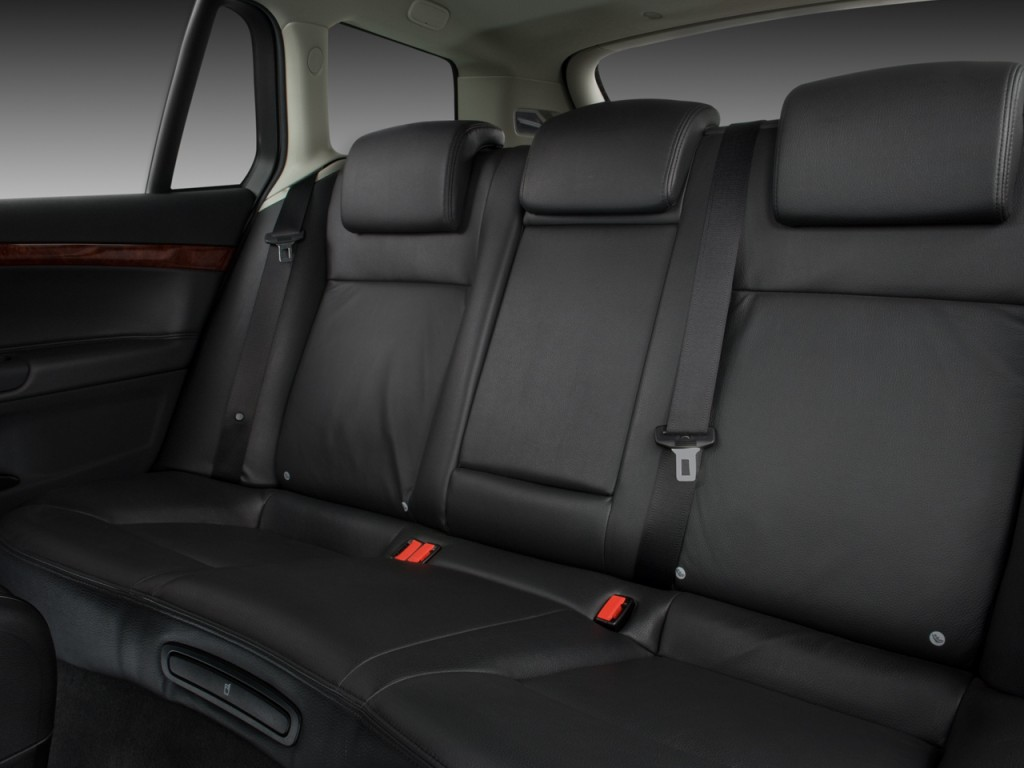 image 2011 saab 9 3 4 door wagon fwd rear seats size. Black Bedroom Furniture Sets. Home Design Ideas