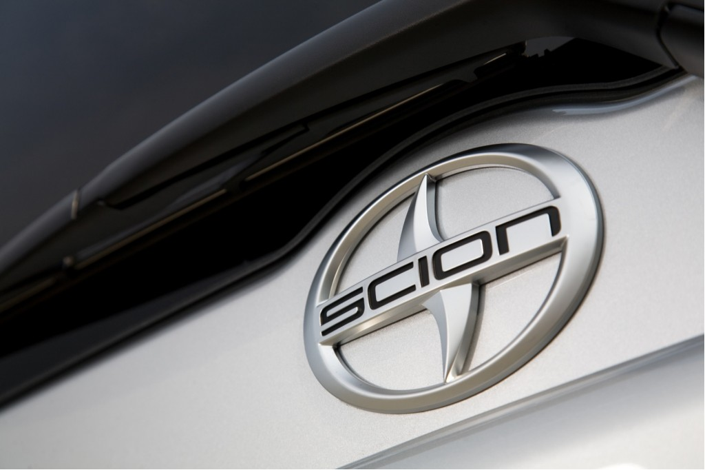 All 2012 Scion Models To Get Bluetooth, HD Radio