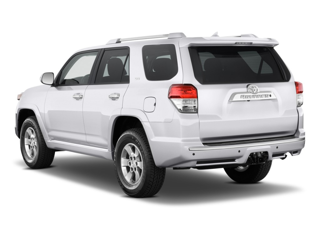 image 2011 toyota 4runner 4wd 4 door v6 sr5 gs angular. Black Bedroom Furniture Sets. Home Design Ideas