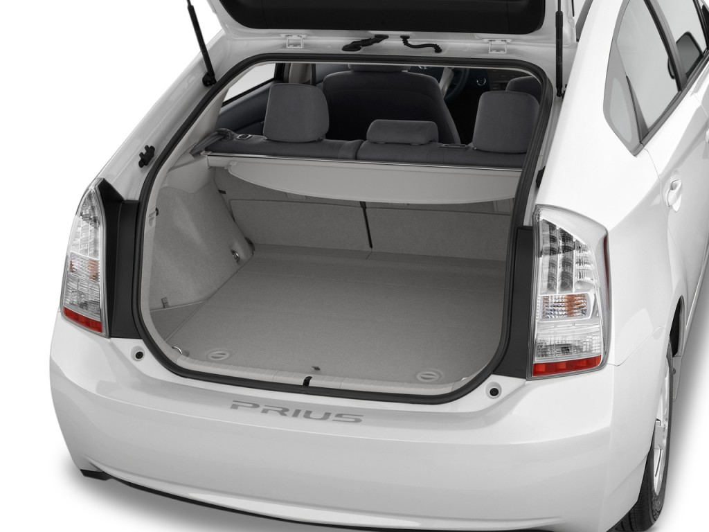 image 2011 toyota prius 5dr hb ii natl trunk size 1024 x 768 type gif posted on. Black Bedroom Furniture Sets. Home Design Ideas