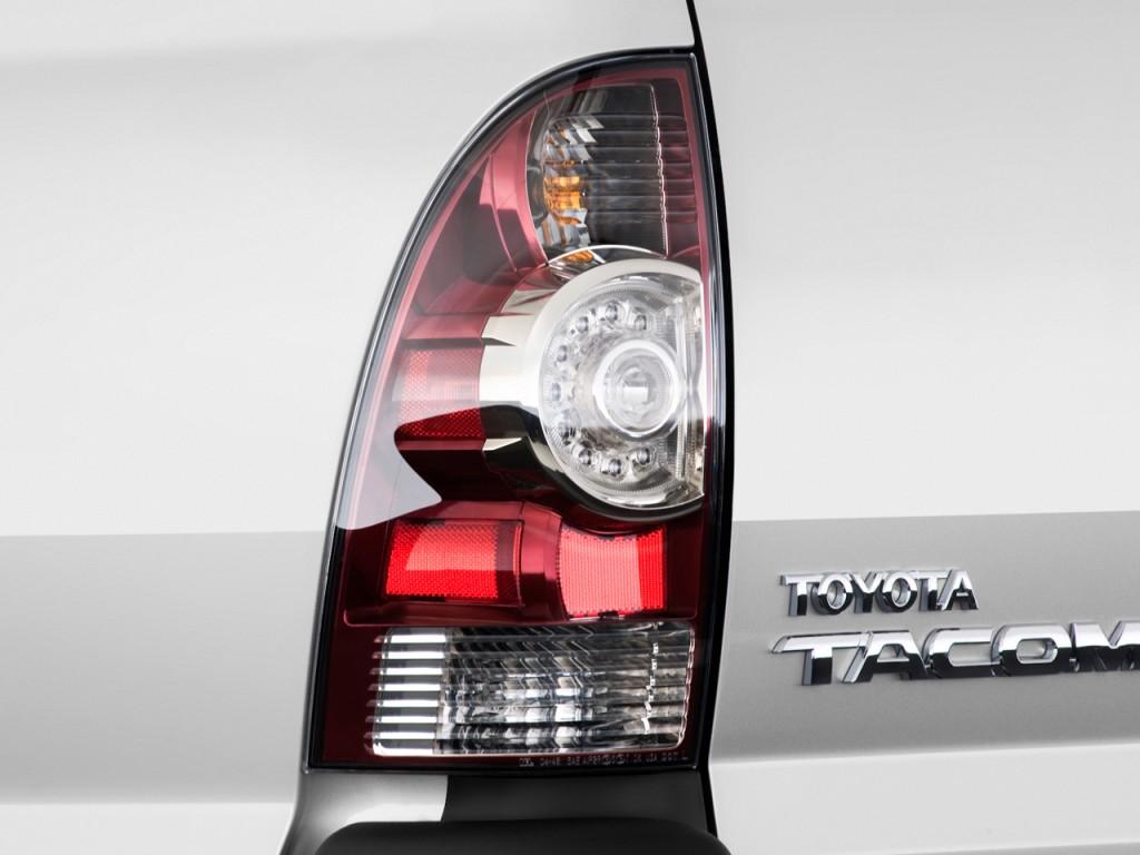 2018 Toyota Sienna Tail Light Upcomingcarshq Com