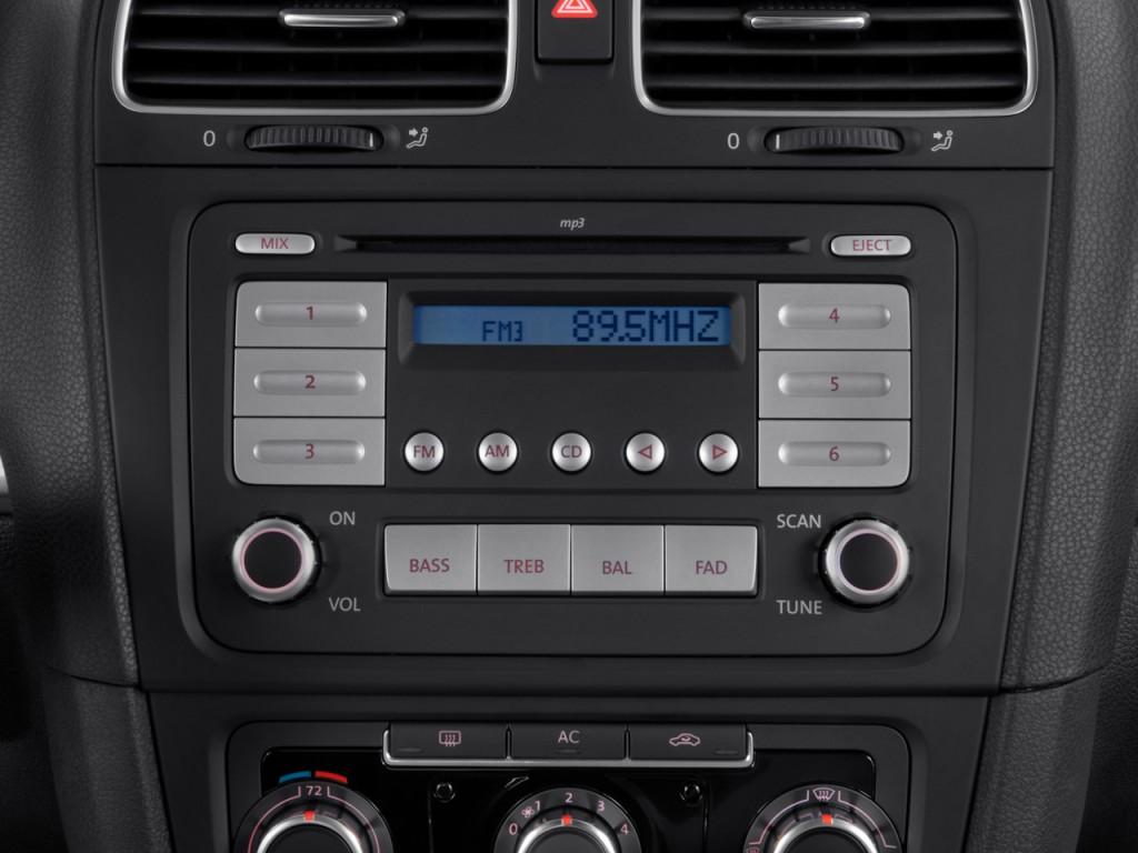 image  volkswagen golf  door hb man audio system size    type gif posted