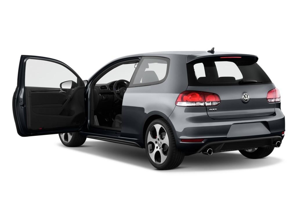 Image 2011 Volkswagen Gti 2 Door Hb Man Open Doors Size